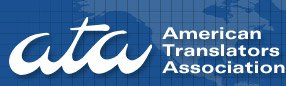 Member of ATA American Translators Association